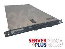 Dell PowerEdge 1950 Server II 2x2.66 GHz Quad Core X5355 32GB 2x 2TB PERC5i 2PS