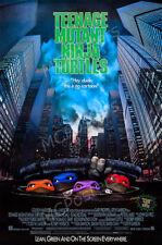 Posters USA - Teenage Mutant Ninja Turtles 1990 Movie Poster Glossy - MCP466