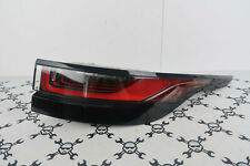 2019 2020 LAND ROVER RANGE ROVER EVOQUE RIGHT SIDE TAIL LIGHT OEM