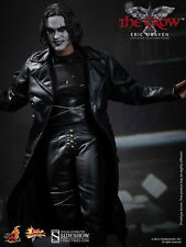 Hot Toys 1/6 The Crow Eric Draven Action Figure