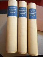 Hippolyte Taine: Die Entstehung des modernen Frankreich (Leopold Katscher) 1-3