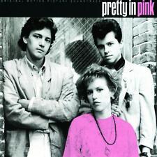 Jesse Johnson - Pretty in Pink [Original Soundtrack]