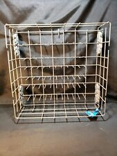 WPW10201658 MAYTAG WHIRLPOOL DISHWASHER LOWER RACK COMPLETE