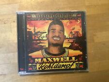 Maxwell   -  Kohldampf [CD Album]    187 Strassenbande
