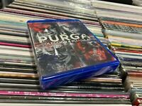 The Purge Collection 4 Films blu ray Sealed New