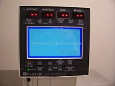 Datascope ACCUTORR 4 SAT Series Vital Signs Monitor