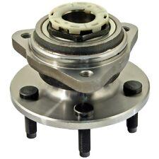 New National 515026 Wheel Bearing and Hub Assembly Ford Ranger Mazda B3000 Front