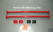 Rancho Ford F-150/Bronco Brace Kit