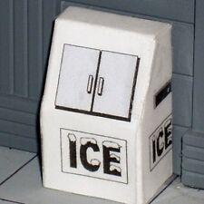 Custom Made Ice Machine for Plasticville Lionel 027