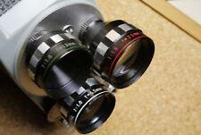 Kopil-ia Electric Eye rare vintage super 8 film camera with 3 lens