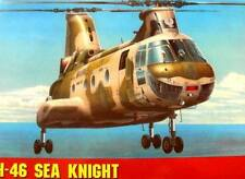 BOEING CH/UH 46 A SEA KNIGHT 1/72 GOMIX VERY RARE !!!