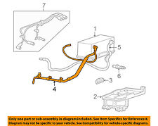 GM OEM-Battery Cable 12157461
