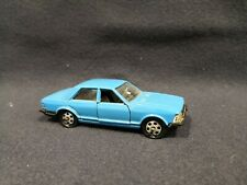 Mebetoys A121 Ford Granada scala 1/43