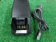 Motorola NTN7209A Rapid Radio Charger XTS3000 XTS5000 HT1000 MT2000 JT1000