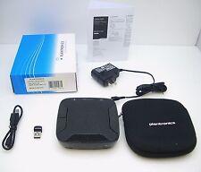 Plantronics Calisto P620-M Bluetooth 620-M Computer Speakerphone MicroSoft Lync