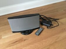 Bose SoundDock Series II Digital Music System iPod / iPhone - Black