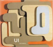 Ui - Answers (brand new CD 2003)