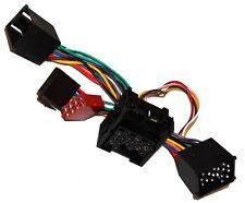 Câble faisceau autoradio PARROT KML kit mains libres pour BMW E36 E46 E34 E39