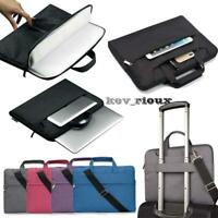 Sleeve Case Shoulder Bag For Apple Macbook Air/Pro/Retina iPad Laptop Notebook