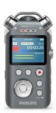 Philips DVT7500 VoiceTracer Portable Audio Recorder Brand New