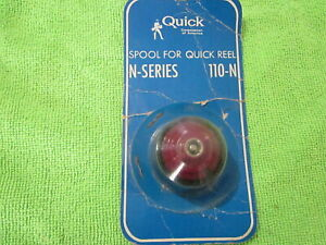 NOS. Dam Quick 110-N spool, NEW