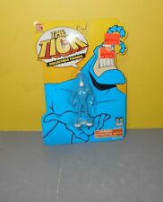 "1994 Bandai The Tick Series The Tick Blue 3.25"" PVC Toy Figure - New"