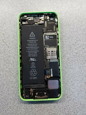 Apple iPhone 5c - 16GB - Green (AT&T) A1532 (GSM)