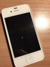 iPhone 4 8gb Bianco White (Batteria nuova)