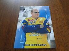 2001 Press Pass VIP Explosives #14 Ken Schrader Card