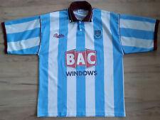 WEST HAM UNITED! 1991-92! shirt maglia jersey trikot camiseta! 5/6 ! L - adult@