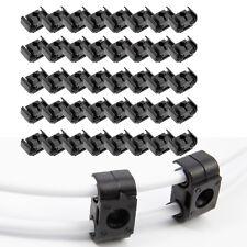 FOR VW AUDI SEAT SKODA NEW FUEL BRAKE LINE PIPE CLUTCH HOSE CLIP X 40
