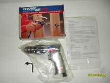 "3/8"" Air Powered Drill by Charge Air Pro"