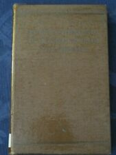 Roget's Thesaurus of English Words and Phrases - Vintage 1944 Aust Edition Hc U