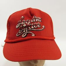 Leather & Lace Strip Club Hat Ball Cap Adjustable Gentlemen's Snapback Trucker