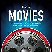 Various Artists - Classic Movies  (3xCD)