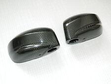 Nissan GTR R35 Carbon Spiegelkappen Spiegel Mirror Caps Housing Frame Nismo