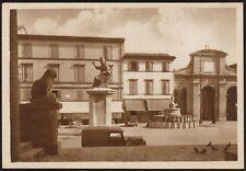 AD4832 Rimini - Piazza Cavour e Pescheria - Cartolina postale - Postcard