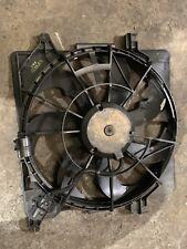 Hyundai Kia Radiator Cooling Fan