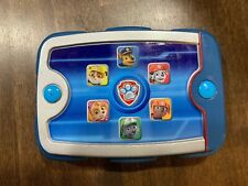 Paw Patrol Pup Pad Communicator Sounds Talks Batteries Included