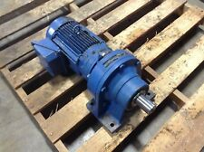 Sumitomo Drive Technologies PA168393 Gear Box 165:1 1 HP CNHM1-6125DBYA-AV-165