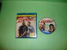 Cop Out (Blu-ray Disc, 2010)