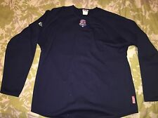 Majestic 2008 BCS National Championship Therma Base Long Sleeve Shirt
