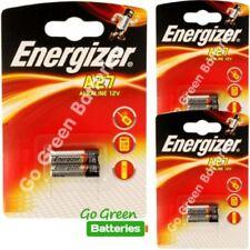 Baterías desechables a Energizer para TV y Home Audio