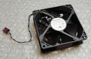 Foxconn PVA092G12H Internal Cooling Fan with Finger Guard 12V 92mm 4-Pin 4-Wire