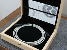 NORDOST VALHALLA AES/EBU Digital cable 3.0m XLR used w/original box