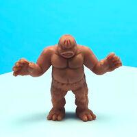 M.U.S.C.L.E. Mattel muscle men wrestling action figure flesh #75 Abdullah bald 2