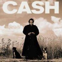 Johnny Cash - American Recordings - 2013 (NEW CD)
