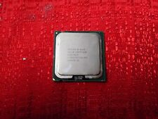Intel Core 2 Quad Q6600 SLACR 2.4GHz Quad Core Processor