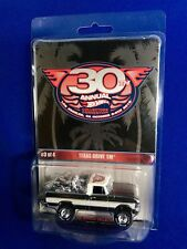 Hot Wheels Texas Drive 'Em From 30th Annual Collectors Convention 2016 Exclusive