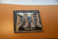 The red hot chili pepper the Abbey road ippe EMI-Manhattan 1988 excellent état